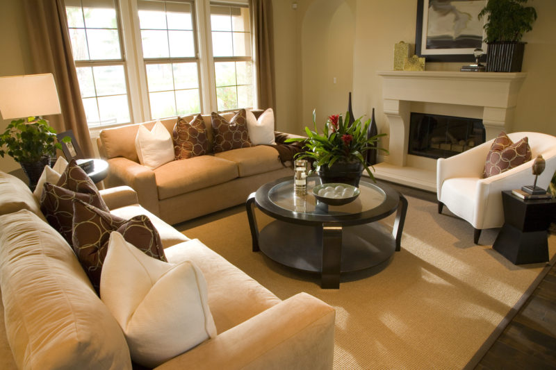 Simple Tips For Staging Your Home